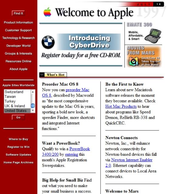 apple1997